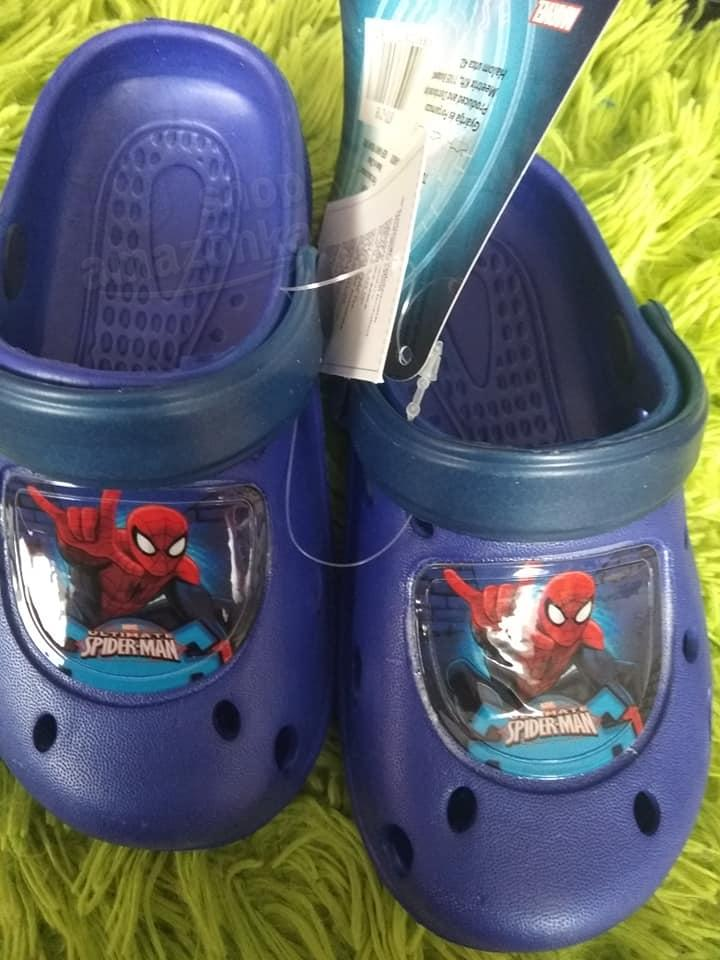 KROKSY SPIDERMAN
