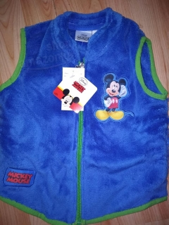 VESTA MICKEY MOUSE